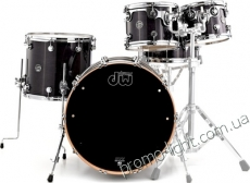 DW Performance Series Kit1