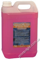Жидкость для дыма Universal Effects ST-Smoke Fluid Medium 5L